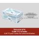 Masques 3 plis medicaux jetables EN14683 TYPE II R