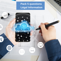 Pack 5 questions LEGALinformation