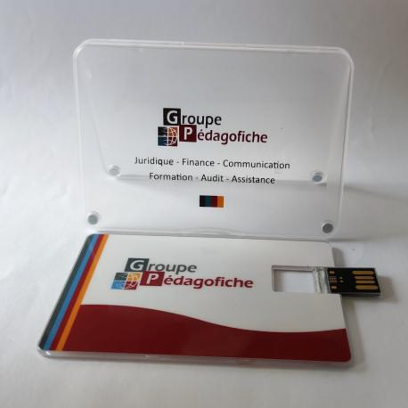 Clé USB État-civil + guide mentions marginales