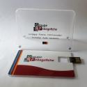 Clé USB État-civil avec mentions marginales actualisées incluses