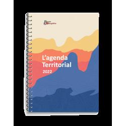 L'Agenda - Aide Mémoire 2022 avec focus juridique numérique
