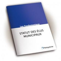 Statut des élus municipaux