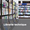 Librairie technique juridique